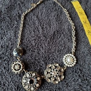Lia Sophia Classic Necklace